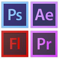 Adobe Software | Academy of Interactive Entertainment