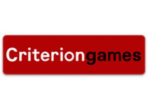 Criterion Games | AIE Graduate Destinations