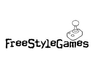 Free Style Games | AIE Graduate Destinations