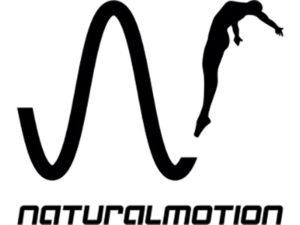 Natural Motion | AIE Graduate Destinations