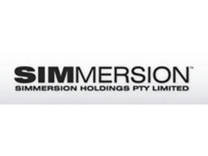 Simmersion | AIE Graduate Destinations