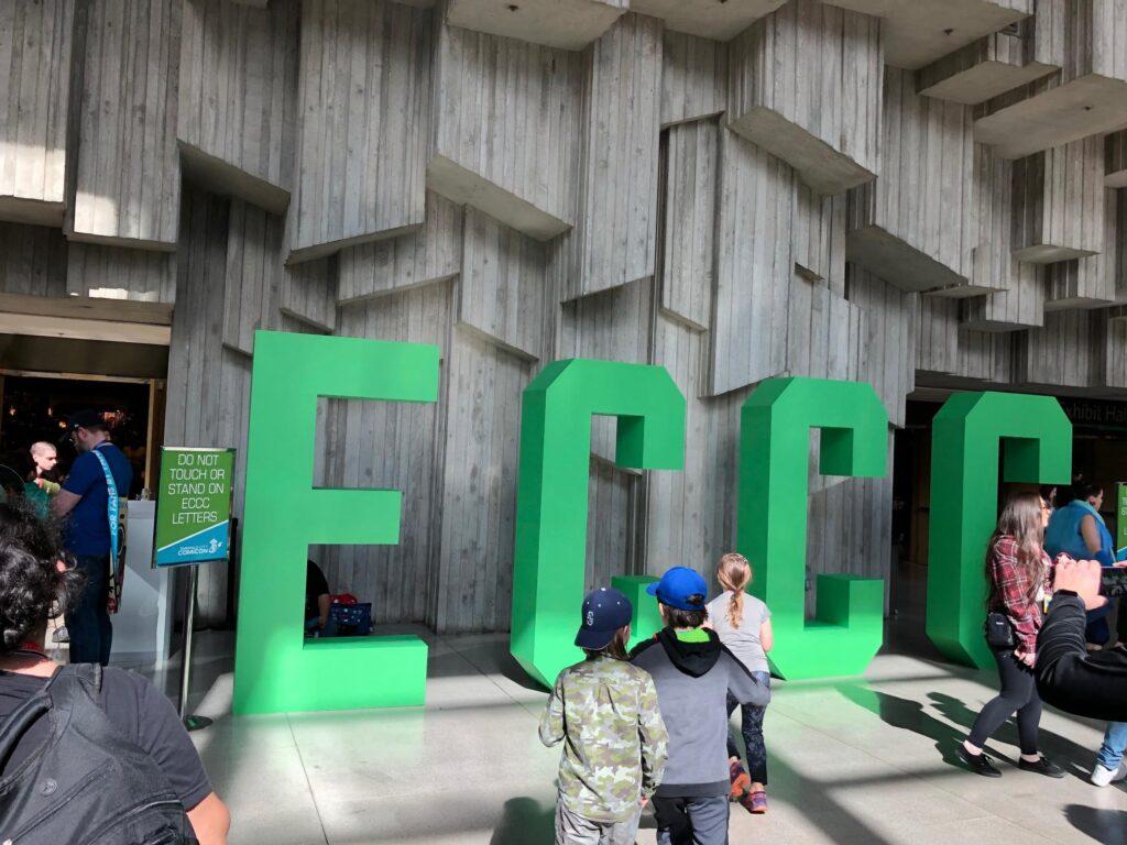 Emerald City Comic Con 04 | AIE Seattle