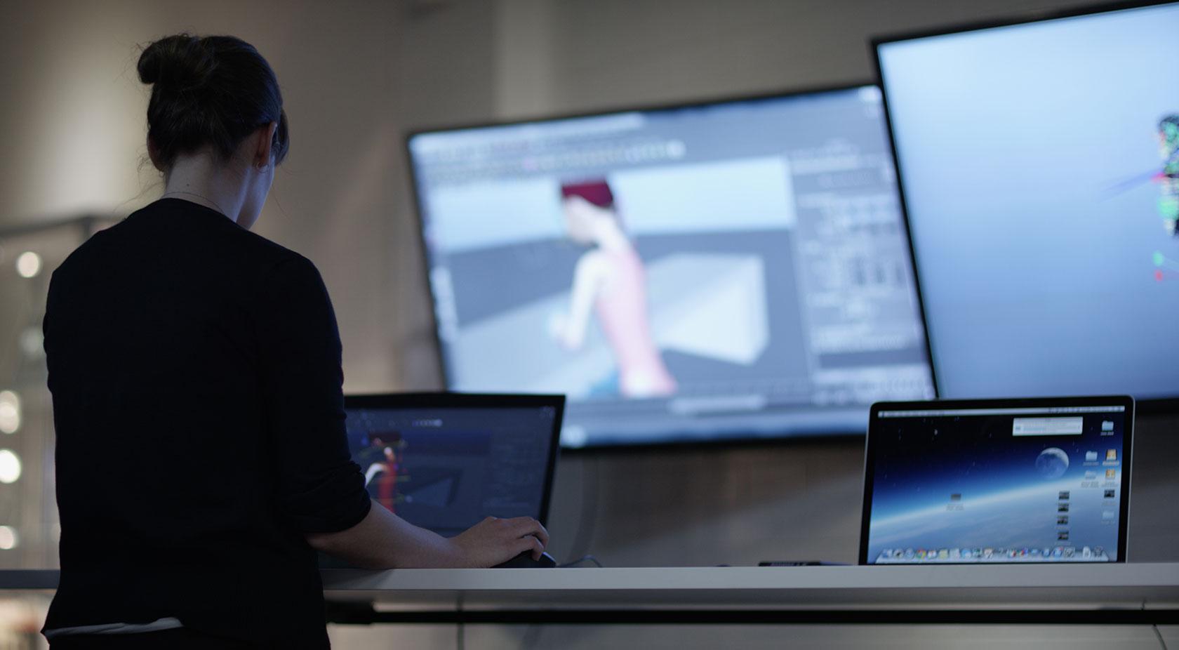 Software | 3D Animation & VFX for Film